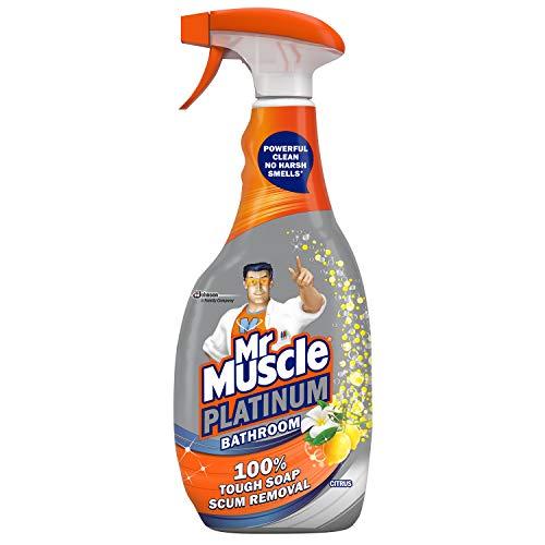 Mr Muscle Bathroom Citrus