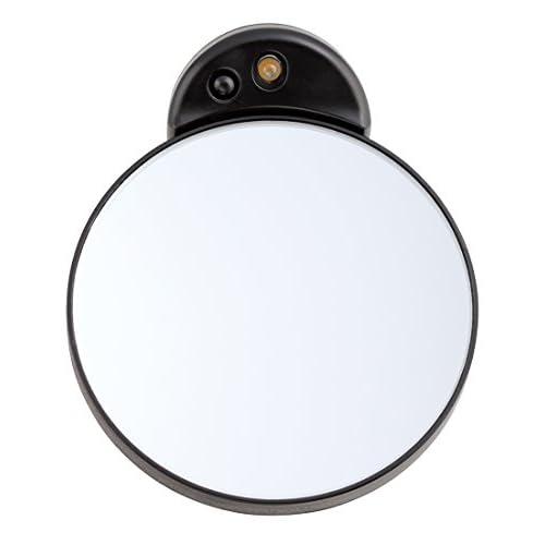 41By86uQY3L. SS500  Résultat Supérieur 16 Impressionnant Miroir Grossissant Avec Lumiere Integree Pic 2017 Hzt6