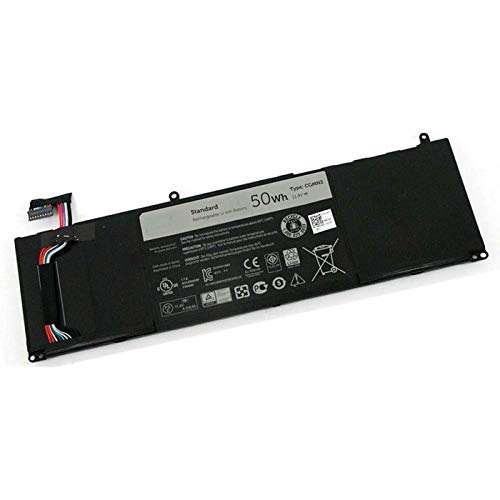 BOWEIRUI Replacement Laptop Battery for Dell CGMN2 (11.1V 50Wh 4336mAh) Inspiron 3000 11-3138 11-3137 3135 11.6 Inch Series N33WY NYCRP P19T003-12-Month Warranty (3138 Series)