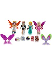 Roblox Celebrity Mix and Match Figure 4 Pack, Fashion Icons
