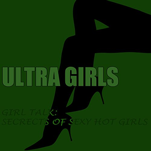 Sexy Hot Girls Talk In Bed Explicit By The Ultra Girls -2934