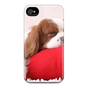 RoccoAnderson UtF21818qlyY Cases Covers Skin For Iphone 6 (sleepy Puppy)
