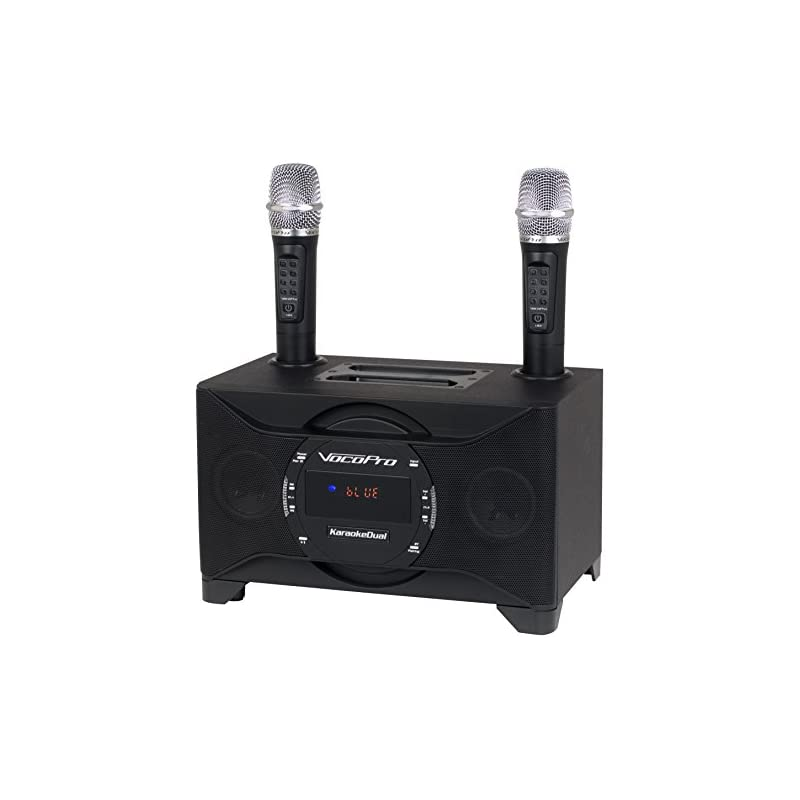 VOCOPRO Wireless Microphones &amp Vocal