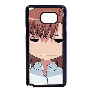 Q2N86 ningún comentario J9Y1CF funda Samsung Galaxy Note 5 caso del teléfono celular Funda Cubierta Negro AM3YBJ8CK