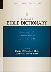 Tyndale Bible Dictionary (Tyndale Reference Library)