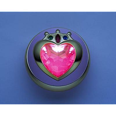 Tamashii Nations Proplica Sailor Chibi Moon Prism Heart Compact
