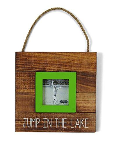 Mud Pie Jump Hanger Frame