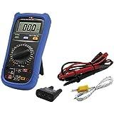 Extel 785008 Test Pro 20 Multimètre numérique