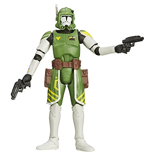 Star Wars The Black Series Clone Commander Doom 3.75-Inch Figure for $<!--$14.75-->