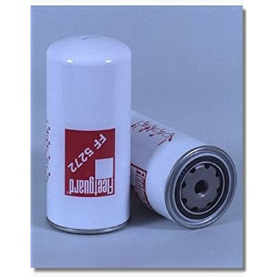 FLEETGUARD FF-5272 Fuel Filter: Industrial & Scientific