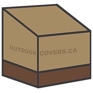 OCC Pro Series Muskoka/Adirondak Chair Cover