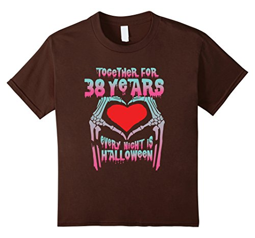 Kids Halloween Costume For Couple. 38th Wedding Anniversary Gifts 10 Brown