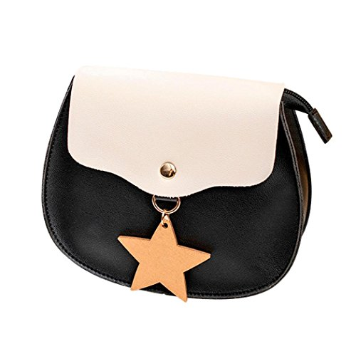 Womens School Black Color Bag Phone Shoulder Jimmkey Bag Crossbody Messenger Bag Tote Shoulder Satchel Bag Bag Travel Women Hit Tote Handbags Travel Rucksack RffBqw7