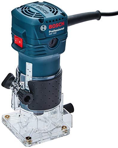 Tupia Gkf 550 220V 550W, Bosch, 06016A00E0-000