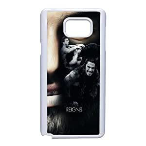 Lovely Roman Reigns Phone Case For Samsung Galaxy Note 5 H56814