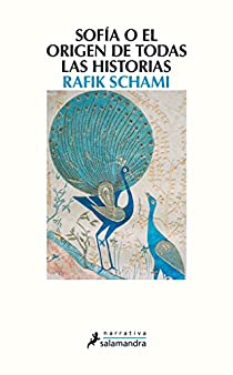 Sofía o el origen de todas las historias par Schami