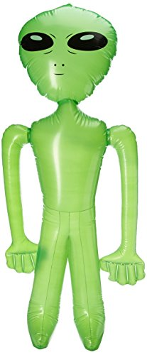 Rhode Island Novelty 784029147914 Inflatable Prop Toy