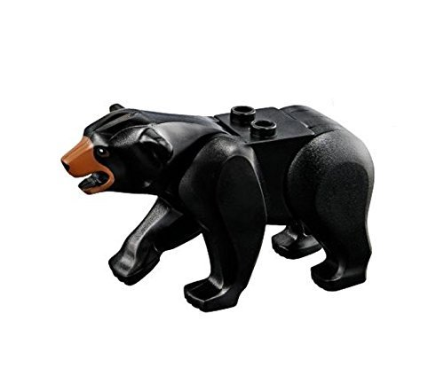 lego animals bear - 1