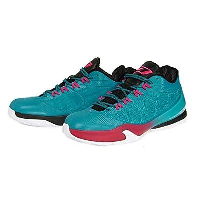 7a7108e1cedb ... good jordan mens jordan cp3.viii basketball shoe teal pink 12 1a68a  e7741