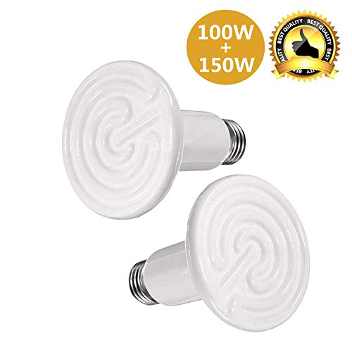 heat light bulb - 8