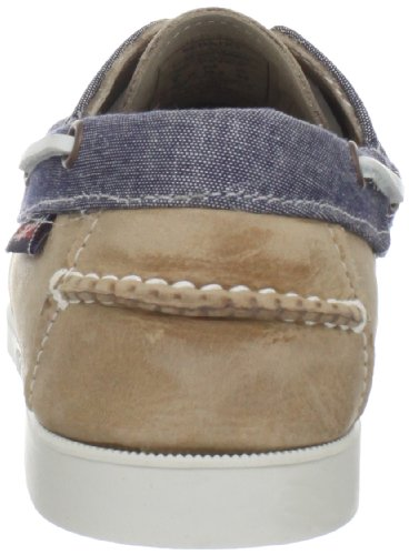 Sebago Women's Spinnaker Boat Shoe Light Sand discount eastbay clearance store free shipping big sale shop for sale kFAcOuR