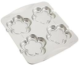 Wilton POPS Aluminum Blossom Cookie Pan
