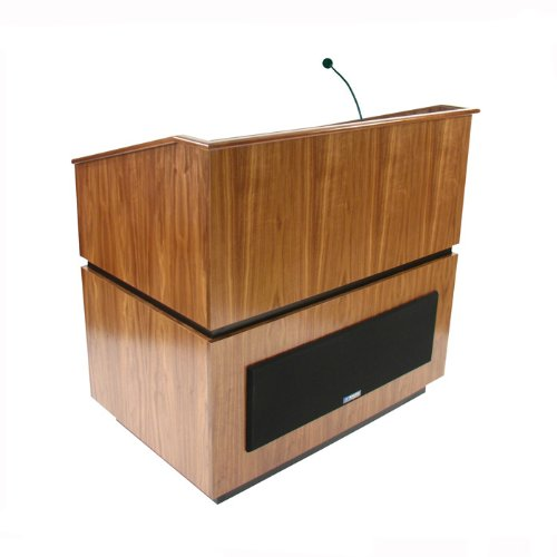 APLSS3030CH - Amplivox Coventry Multimedia Lectern -