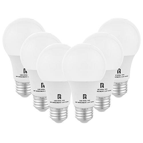 Led Light Bulbs Environmental Impact - 1