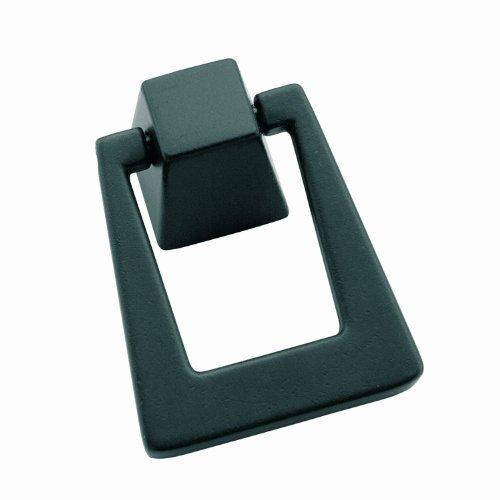 Amerock BP55274BBR Blackrock Pendant, Black Bronze, 1.8-Inch Length by Amerock by Amerock