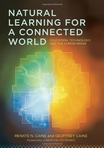 Natural Learning for a Connected World: Education, Technology, and the Human Brain