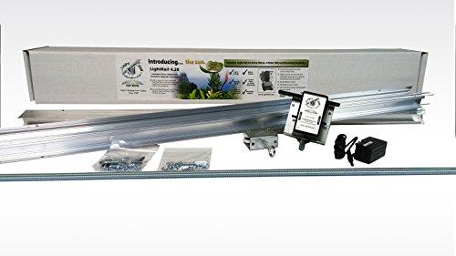 LightRail 4.20 AdjustaDrive Kit, Motor and Rails, ...