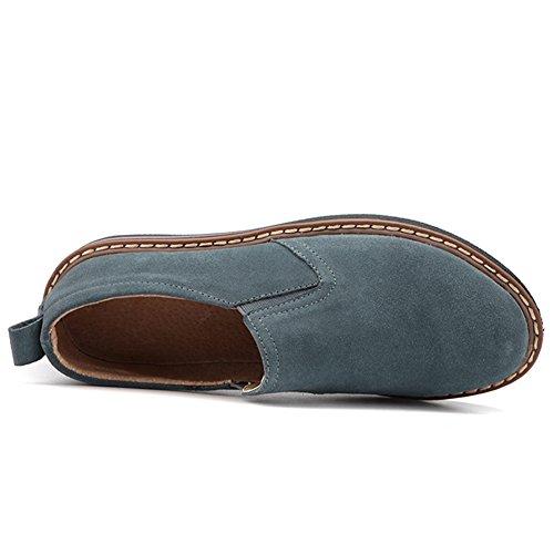 978 Para Mujer Blue de HKR Zapatos Cordones qTRwvSX