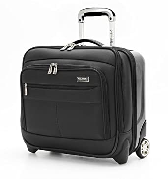 Amazon.com | Ricardo Beverly Hills Luggage Crystal City 16 Inch ...