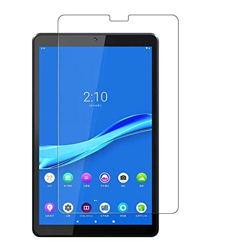 SkyTree Tab Tempered Glass for (Lenovo Tab M10 Plus 10.3 Inch FHD)
