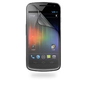 Case-mate Anti-Fingerprint Screen Protector for Samsung Galaxy Nexus - 2 Pack