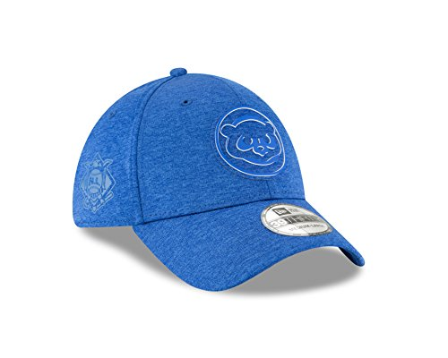 Chicago Cubs Clubhouse - Chicago Cubs 39THIRTY Clubhouse Cap, Large/X-Large