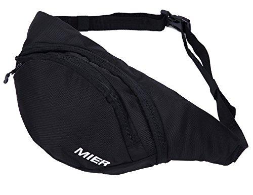 BUM Men's Pouch Bag (Black) - 2