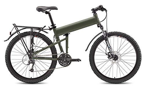 Outdoor EquipmentS Paratrooper 20″ Folding Bike