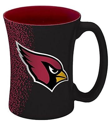NFL 14 oz Mocha Coffee Mug