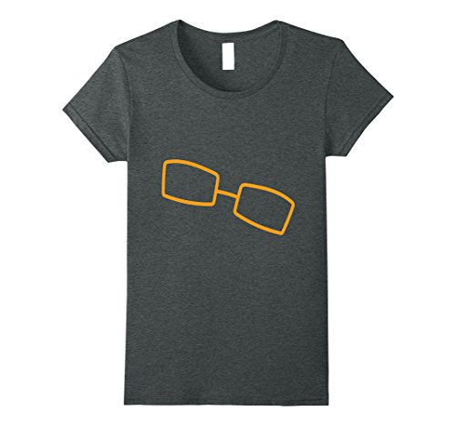 Womens eyeglasses shirt | eyewear shirt Medium Dark - Right The To How Choose Eyeglasses