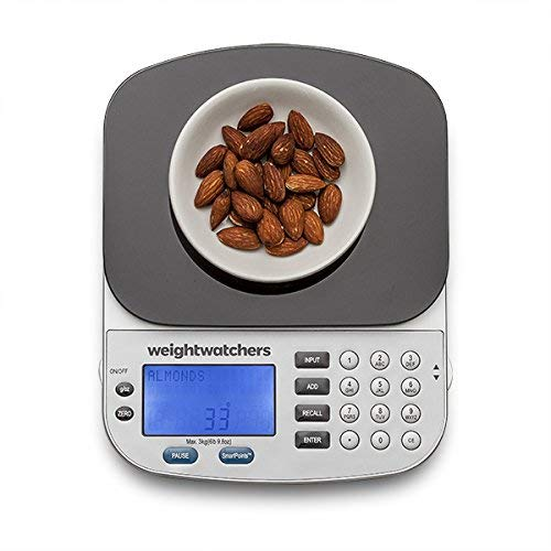 Weight Watchers 2016 Smart Points SmartPoints Food Kitchen Scale NEW