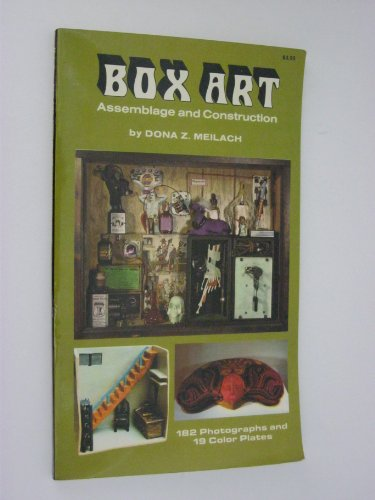 Box Art Assemblage and ()