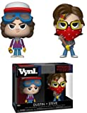 Funko VYNL: Stranger Things - Steven & Dustin Toy, Multicolor