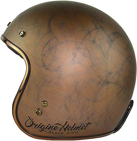Origine Primo Scacco Jethelm Braun//Schwarz M 57//58
