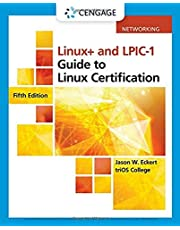 Linux+ and LPIC-1 Guide to Linux Certification