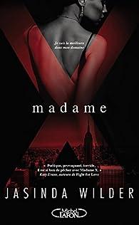 Madame X par Jasinda Wilder