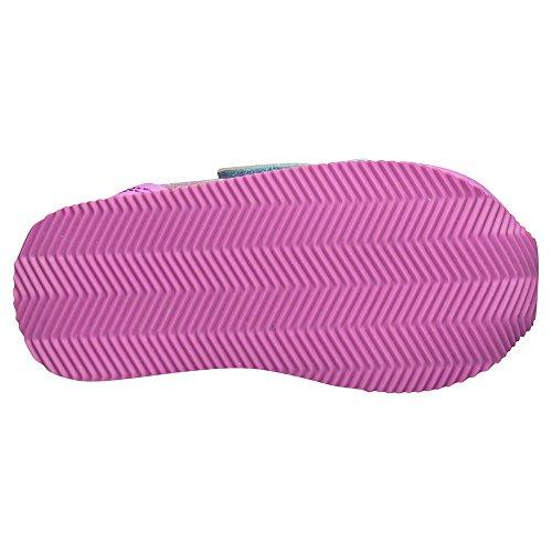 Reebok - Royal Cljogger KC - M47238 - Farbe: Rosa-Violett - Größe: 24.5