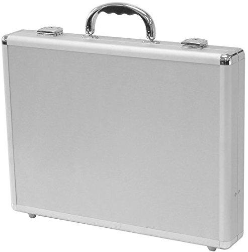 T.Z. Case International T.z Aluminum Packaging Case, Silver, 16 X 12 X -