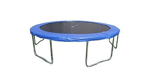 Amazon.com: aosom 14 de cama elástica con Pad: Sports ...