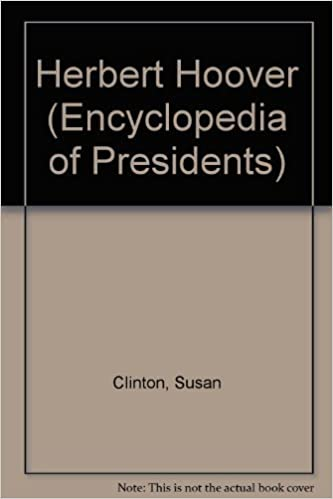 Book Herbert Hoover (Encyclopedia of Presidents) by Susan Clinton (1989-02-05)